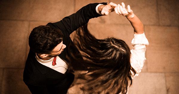 Upoznavanje brzine plesa